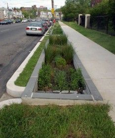 The U.S. Environmental Protection Agency (EPA) has awarded almost $5 million dollars to academic research that will evaluate strategies and effectiveness of green infrastructure in Philadelphia, supporting the City's Green City, Clean Waters plan to address combined sewer overflows in the Delaware River watershed with a focus on green infrastructure implementation for stormwater management. -