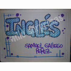My Notebook, Smurfs, Doodles, Bullet Journal, Lettering, School, Anime, Diy, Crafts