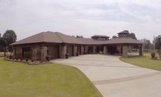 Impressive Single Level House Plan - 60636ND | Architectural Designs - House Plans