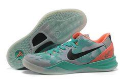 factory authentic 2ad25 cd170 chirstmas sell Nike Kobe VIII (8) South Beach  Nike Kobe VIII (8