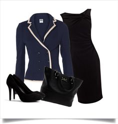 Great Looks for the Office - Look #2