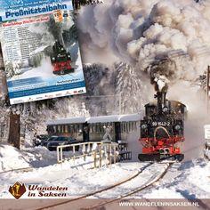 Die Preßnitztalbahn - eine Museumsbahn im Erzgebirge - in den achziger Jahren abgebaut, nun fährt sie wieder!    De Pressnitztalbahn in het Erzgebergte in de deelstaat Sachsen is nu een museumlijn in mooi bosrijk gebied. De voormalige lijn Wolkenstein – Jöhstadt bestaat in 2017, 125 jaar een mooi jubileum.     Website : http://www.pressnitztalbahn.de/press/johstadt.php Facebook : https://www.facebook.com/pressnitztalbahn/ Google Plus : https://plus.google.com/+pressnitztalbahn