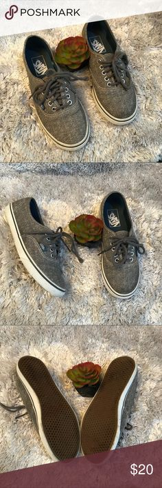 👽Vans Shoes 👽 Good condition👽👽👽 Vans Shoes Sneakers