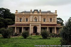 Old Mansion, Gawler | Flickr - Photo Sharing!