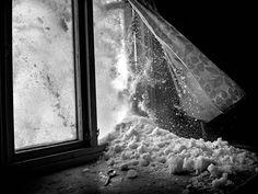 Photographer Juha Metso Art Museum, Black And White, Painting, Window, Internet, Snow, Photography, Museum Of Art, Black White