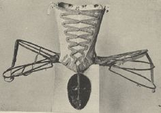 skeleton pannier
