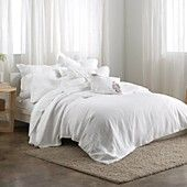 DKNY Pure Indulge Full/Queen Duvet Cover