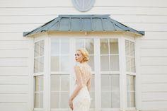 Romantic Spring Wedding Ideas - Blog - RENT MY DUST Vintage Rentals. Photo by Apryl Ann Photography