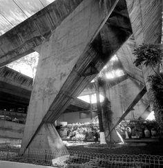 Clássicos da Arquitetura: Anhembi Tênis Clube,© Tumblr kureator