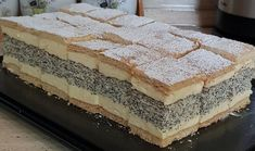 Konyha Archives - Page 3 of 12 - Szupertanácsok Poppy Cake, Hungarian Recipes, Home Food, Chocolate Cheesecake, Cake Recipes, Sweet Treats, Food And Drink, Favorite Recipes, Sweets