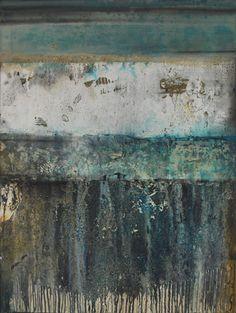 Gabriele Middelmann - Parete 2 | Kompatscher Brixen | Galerie Hofburg - Kunst Südtirol