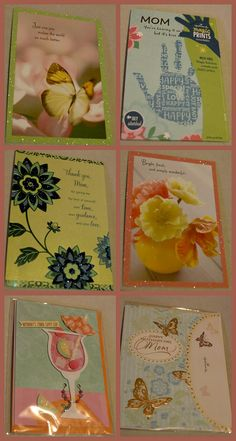 Hallmark Mothers Day Magic Prints Review and Giveaway!