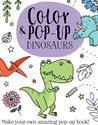 Show details for Color & Pop-up Dinosaurs