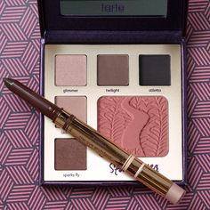 """Tarte Cosmetics on Instagram: """"It's all about the eyes! Just a taste of our new double duty beauty collection exclusively for @Ultabeauty, COMING VERY, VERY SOON!!! #trippinwithtarte #tarteDDB #tartelettes #beauty #makeup"""""""