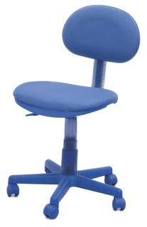 Studio Designs Blue Deluxe Task Chair | Overstock.com