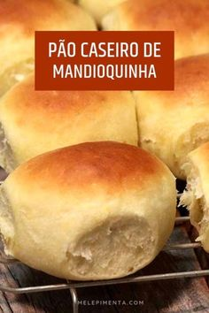 A Food, Good Food, Food And Drink, Portuguese Sweet Bread, Bread Recipes, Cooking Recipes, Cake Decorating Videos, Kefir, Other Recipes