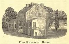 The first Government House, Fredericton, was built in It was purchased by the Province from Governor Carleton in 1816 with 50 acres on the River for The building burned in the fire of Saint John, New Brunswick, The Province, Old Books, Cool Pictures, Saints, Fire, History, Architecture