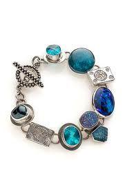 AKR Bracelet Turquoise Bracelet, Amy, Jewelry Making, Bracelets, How To Make, Style, Swag, Jewellery Making, Bracelet