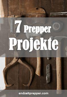 7 Do it Yourself Prepper Projekte – endzeitprepper.com