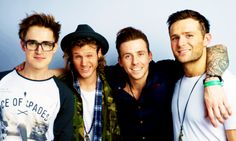 McFly Music Love, My Music, Dougie Poynter, Heart Never, Screamo, Cheer Me Up, This Is Love, The Man, Hot Guys