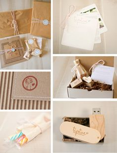 20 Fantastic Packaging and Presentation Ideas for Photographers