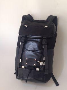 R*Kives NYC  Black Pack
