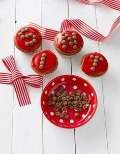 Sinterklaascupcakes   Xenos