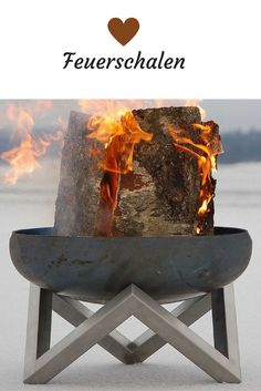 Wunderbar Feuerschale Garten: Große Auswahl An Feuerschalen Für Den Garten Gibt Es  Bei Garten Und