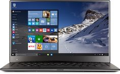 Windows device running Windows10