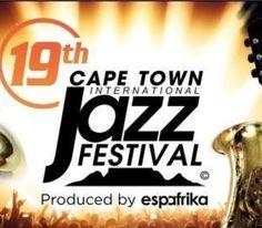 My First Cape Town International Jazz Festival