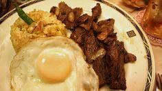 Tagalog Kitchen: Quick TAPSILOG