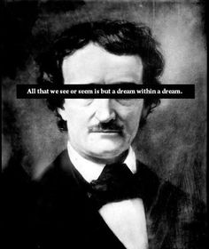 @SVictorianist You know you have a problem when the most exciting moment of #nymphomaniac = the Edgar Allen Poe quotation...