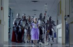 (Mike) Sick isn't weak: SickKids hospital embraces fierce new ad campaign 0Oct 14, 2016 - SickKids has launched a bold new campaign that shifts the attitude from sick to fierce and features patients and staff posing bravely.