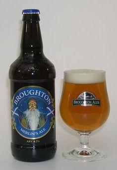 Broughton Ales  - (explore your biking wanderlust on www.motorcyclescotland.com)