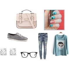 """Hipster outfit #8"" by dadejone on Polyvore"