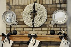 Large Paper Book Wreath by urbanfringe on Etsy