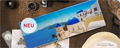 Fotobuch, Fotokalender, Fotogrußkarten online erstellen - Ifolor
