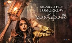 bhagmati Review : Bhaagamathie – A film industry wander Anushka reverberating passage after Bahubali , now as a Bhagmathi Adda represents a danger to opinions. The trailers of Bhagmathi ( bhagmati ) made intrigue and furthermore sensation with her high pitchdialogue – this isn't a dairy cattle sanctum for all to travel every which way at whatever point they need ,Everything and everybody needs to do fundamental maths here in this Bhagmathi adda.The discourse turned into a web sensation br...