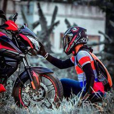 Beautiful Fantasy Art, Beautiful Dolls, Boys Beard Style, Bike Couple, Bike Photoshoot, Bike Photography, Frame Gallery, Beard Styles, Photo Manipulation