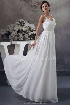 Afbeeldingsresultaat voor trouwkleed strak