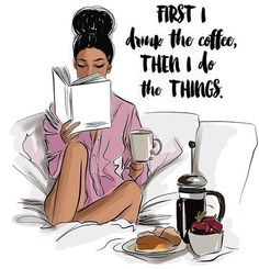 21 keto breakfast recipes for a good start to the day – what is your morning process? – recipe # for 21 keto breakfast recipes for a good start to the day – what is your morning process? Black Girl Art, Black Women Art, Black Girl Magic, Black Art, Art Girl, Happy Coffee, Coffee Love, Coffee Art, Drink Coffee
