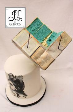 Loui Jover Cake
