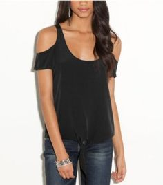 http://www.amazon.com/exec/obidos/ASIN/B007J4FU8C/pinsite-20 G by GUESS Lakay Short Sleeve Top Best Price Free Shipping !!! OnLy 34.5$