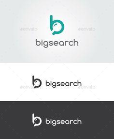 Big Search Logo