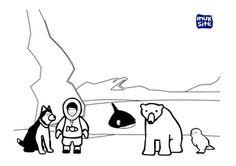 20 Meilleures Images Du Tableau Lantarctique Avec Le Club Voyage