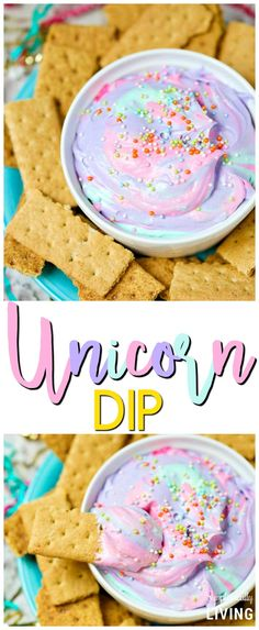 25 Magical Unicorn Themed Desserts - Smart Party Ideas <br> Make your party magical with these easy and delicious unicorn themed desserts. From cupcakes to popcorn these desserts are guaranteed to plase a crowd. Unicorn Themed Birthday Party, Birthday Party Snacks, Snacks Für Party, 1st Birthday Parties, Birthday Food Ideas For Kids, Unicorn Birthday Cakes, Party Games, Diy Unicorn Party, Paris Birthday