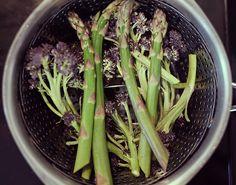 Summer Wellington: part 3 Asparagus, Vegan, Vegetables, Instagram Posts, Summer, Food, Studs, Summer Time, Essen