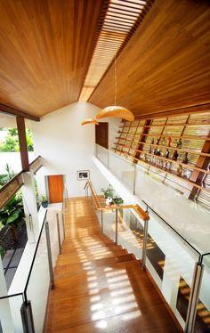 Rattan House by Guz Architects - singapore