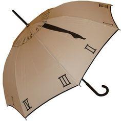 Chantal Thomass Clock Umbrella