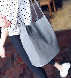 Women's handbag 2017 female fashion vintage shoulder messenger bag vertical big colorful  bucket bag multi color